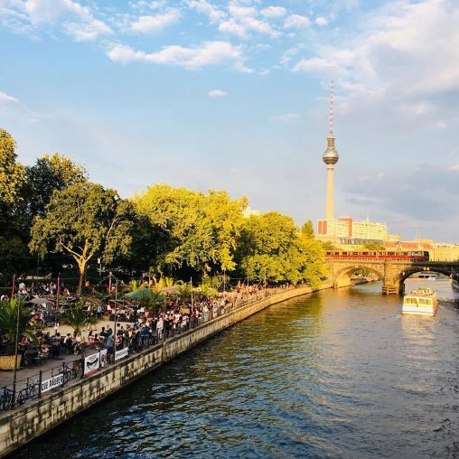 Berlin IV 2019