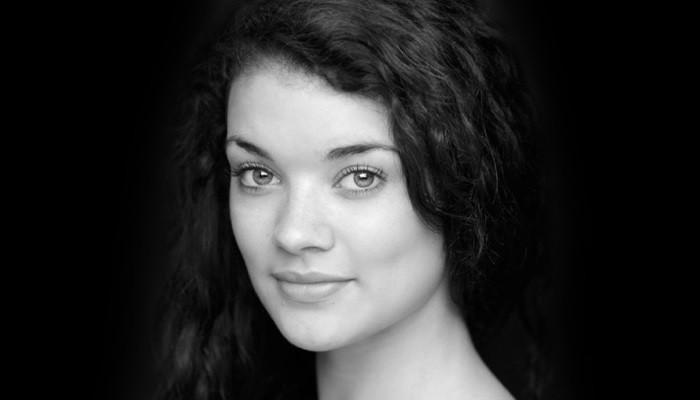 Meet PTC vocalist and dancer, Katie Tonkinson