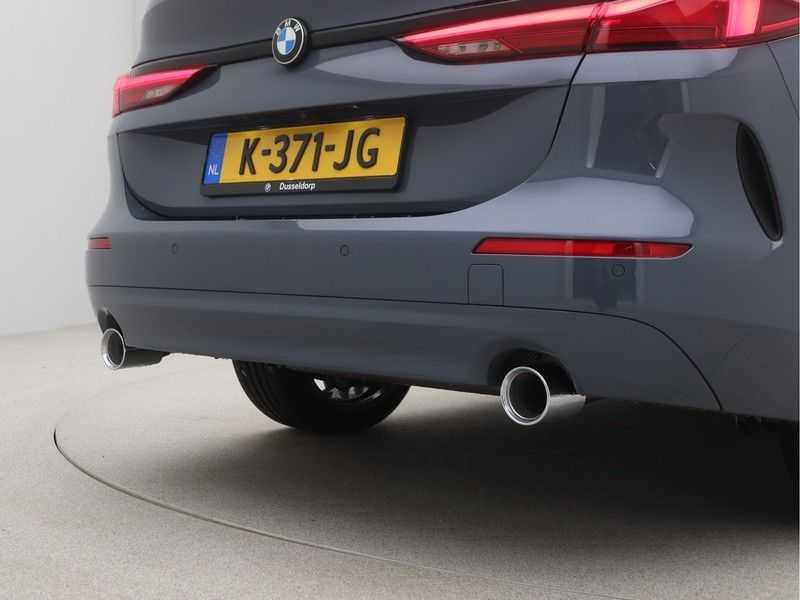 BMW 2 Serie Gran Coupé 220i High Executive Luxury Line Automaat afbeelding 21