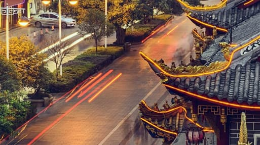 Discovering Sichuan