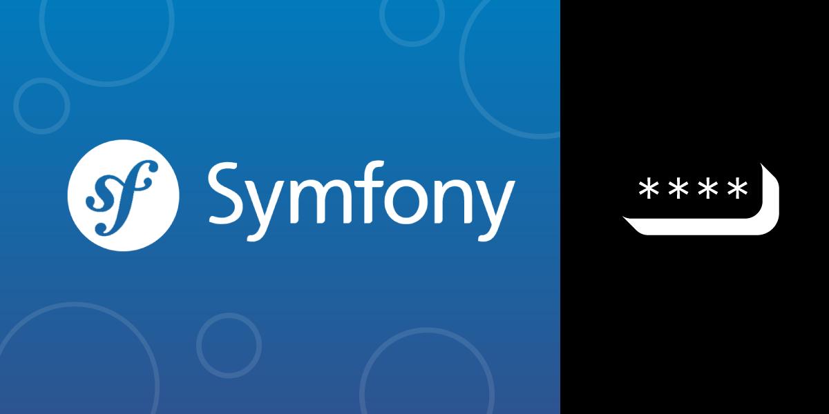 Verify User Registrations with Symfony