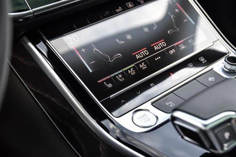 Audi A8 60 TFSI E HYBRID MASSAGE+4WSTURING+360CAMERA afbeelding 24