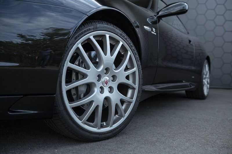 Maserati GranSport 4.2i V8 NIEUWSTAAT! afbeelding 9