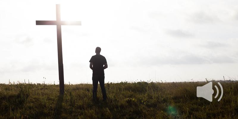Mit jelent megfeszítve lenni Krisztussal? (Gal. 2:20)