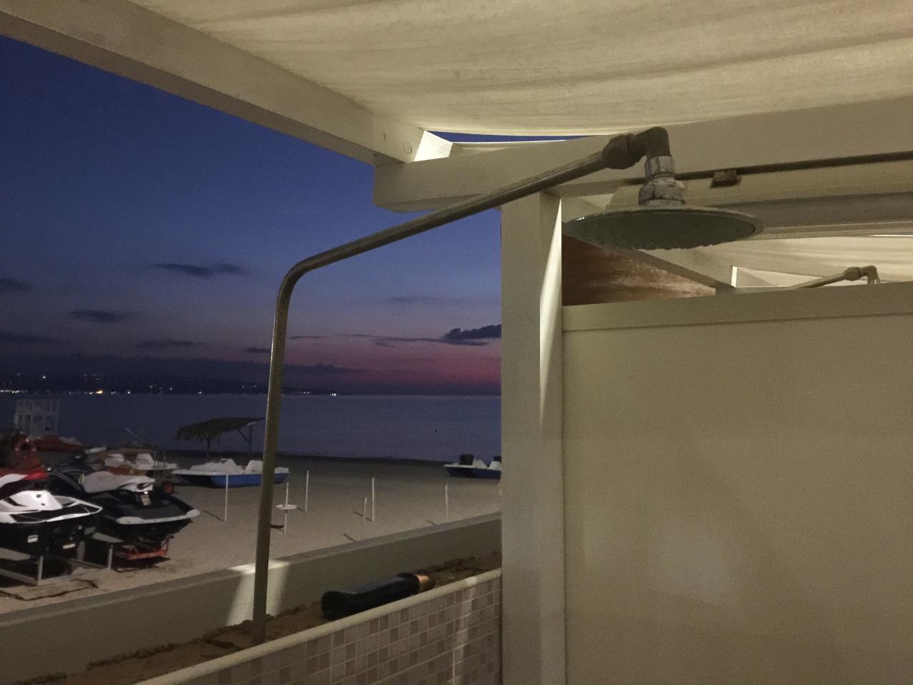 Day 10: San Ferdinando - Marinella
