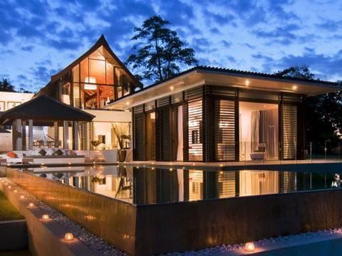 Cape Yamu Villa 15