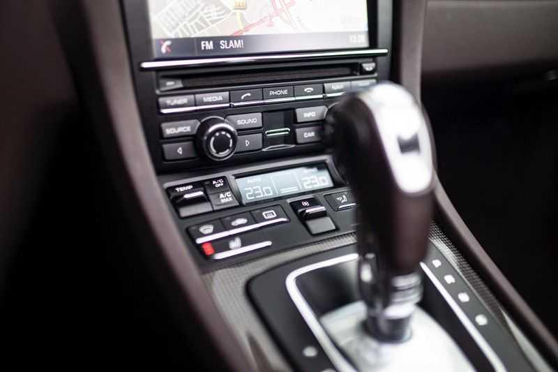 "Porsche Boxster S 3.4 PDK *BOSE / PASM / Memory / 20"" / ACC* afbeelding 6"