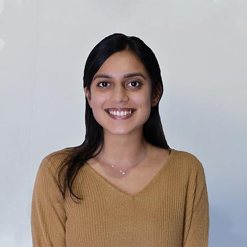 Suhani Ashok: Product Designer