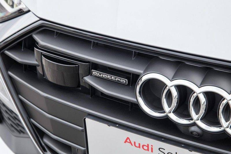 Audi A7 Sportback 55 TFSI e quattro Competition 376 PK   21'' velgen zwart   Assistentiepakket Tour & City   360* Camera   Head-Up   Matrix LED   Adapt. Demping   Comfortstoelen   Leder afbeelding 7