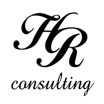 HR consultingロゴ