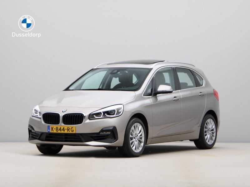 BMW 2 Serie Active Tourer 218i Exe Sportline Aut. afbeelding 1
