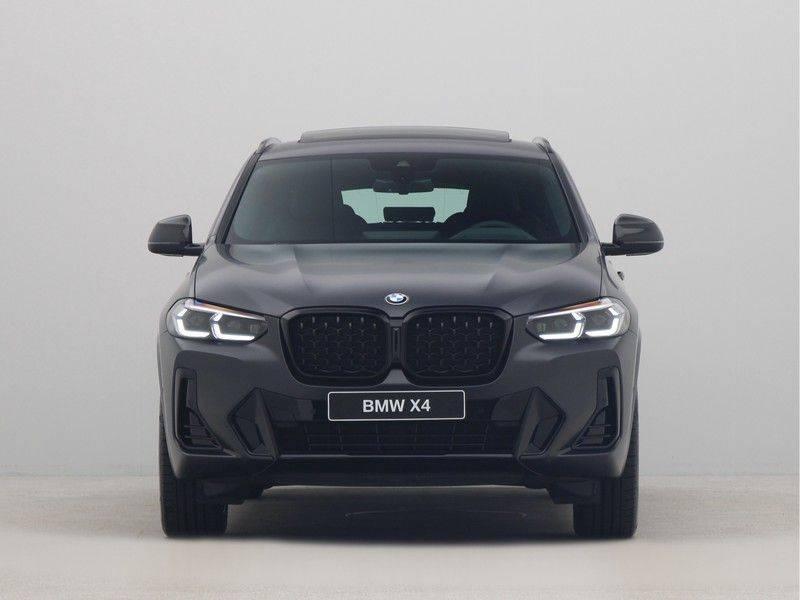 BMW X4 xDrive20i M Sport Edition afbeelding 6