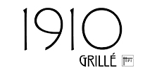 1910 Grille Logo