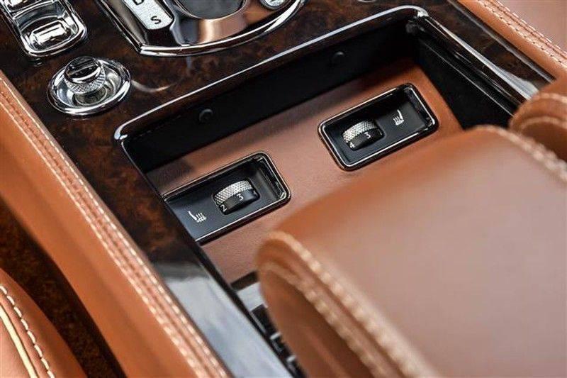 Bentley Brooklands 6.75 V8 (1 VAN 550) SLECHTS 19DKM afbeelding 10