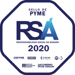 Sello RSA 2020 nerion