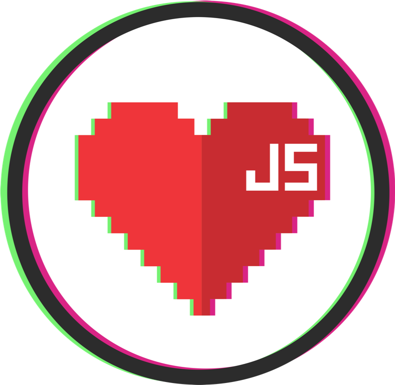 Frontend Developer Love sponsor