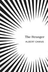 Related book The Stranger Cover