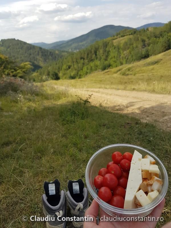 Prânz pe coclauri, Lopătari