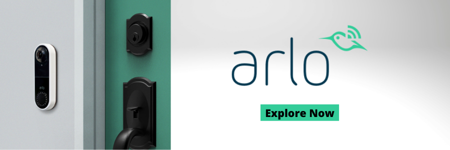 Arlo vs. Ring - Explore Now