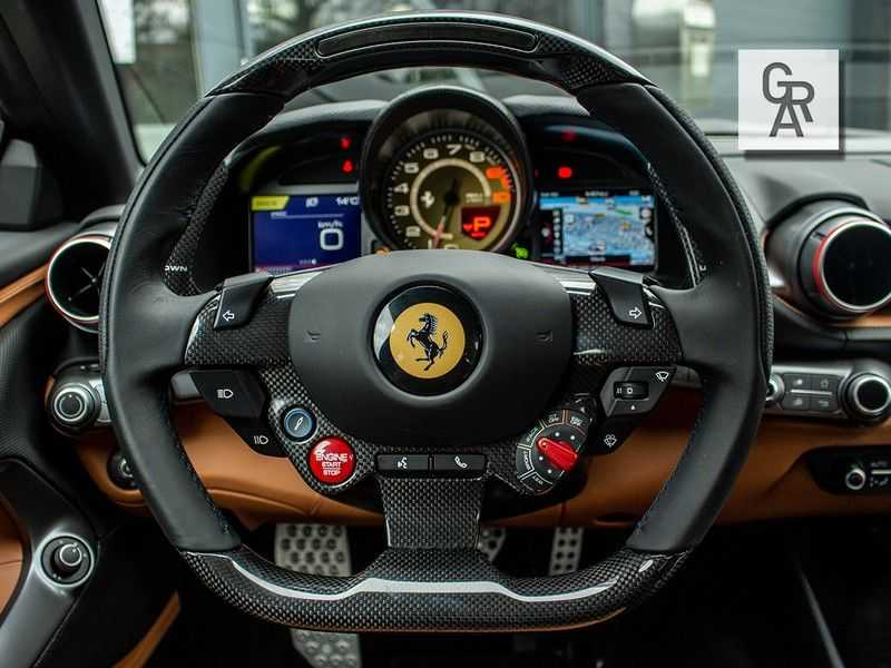 Ferrari 812 Superfast 6.5 V12 HELE | Daytona Carbon Seats | Lift | afbeelding 20