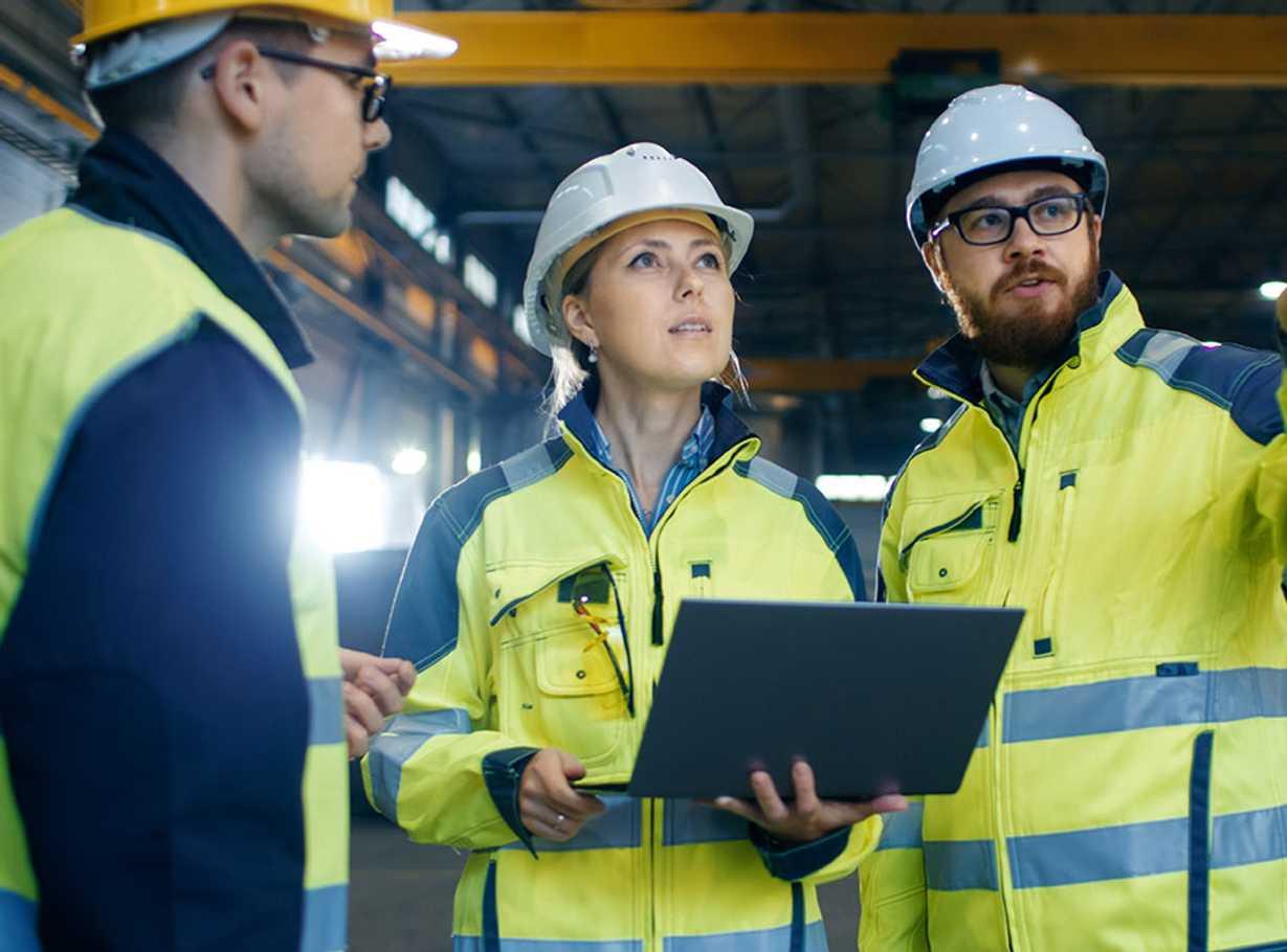 Accruent - Resources - Press Releases / News - Accruent Software Integration to Help Manufacturers Improve Maintenance Outcomes - Hero