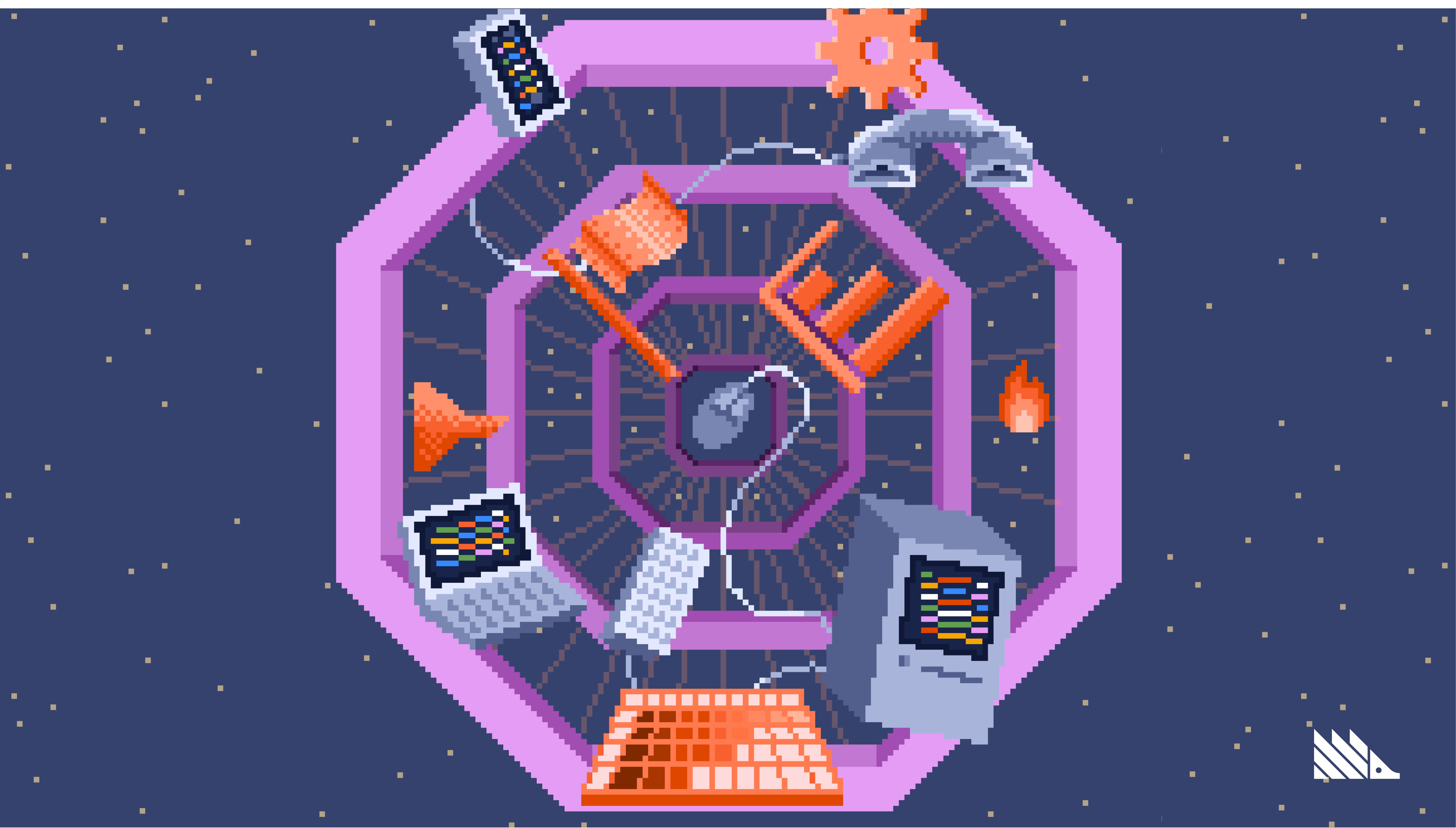 PostHog Background - nexus