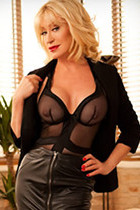 Mature Marylebone Escort