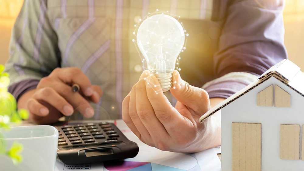 8 Simple Ways to Reduce Your Energy Costs  - Main
