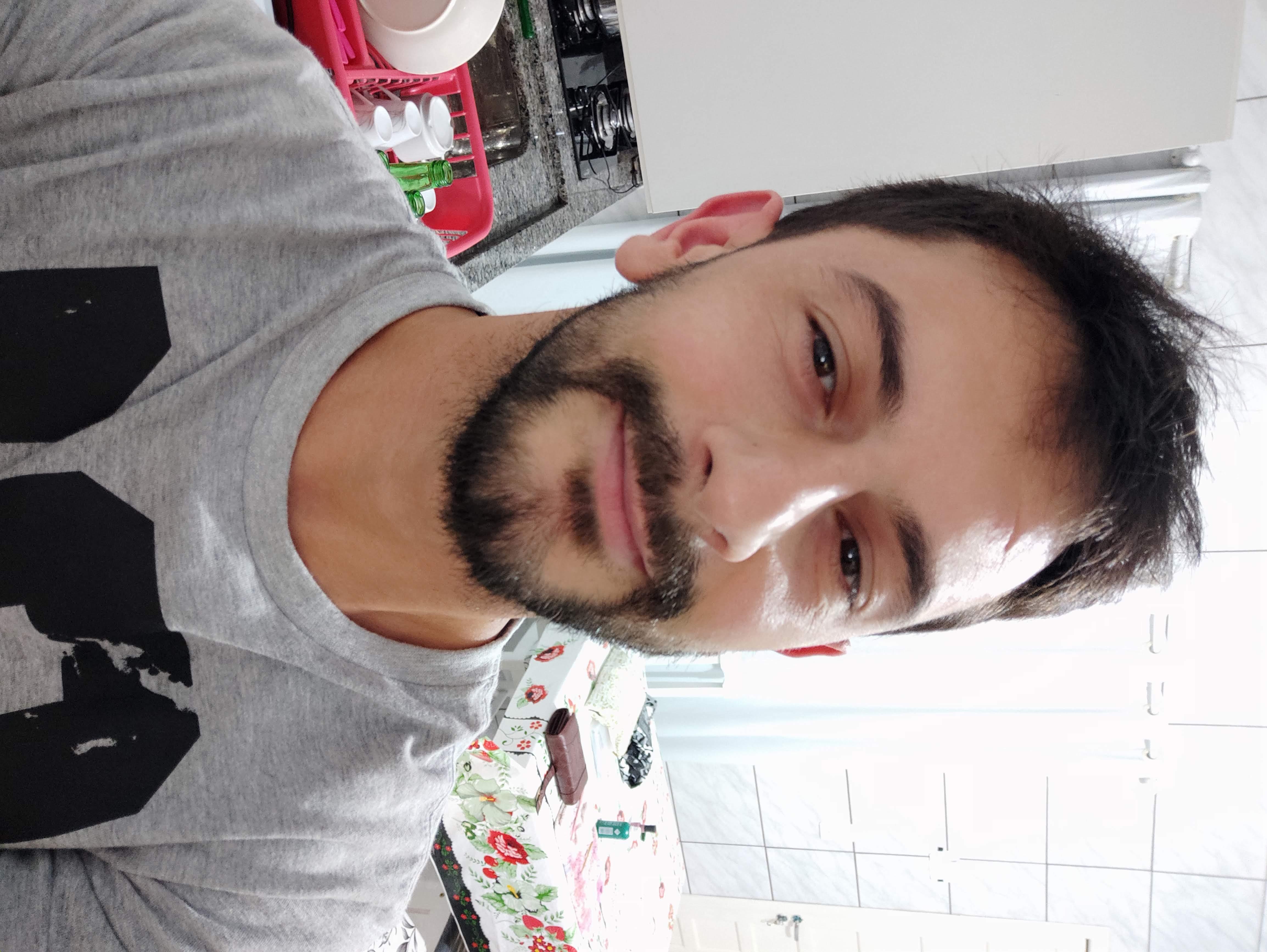 Joel da Rosa