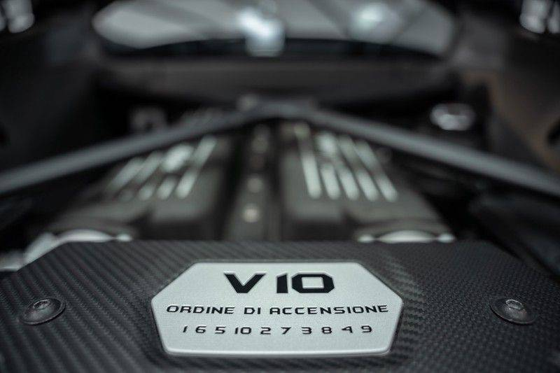 Lamborghini Huracan 5.2 V10 LP610-4 afbeelding 12