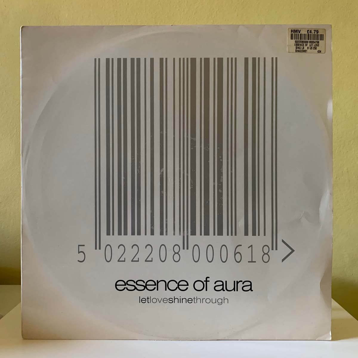 Essence of Aura
