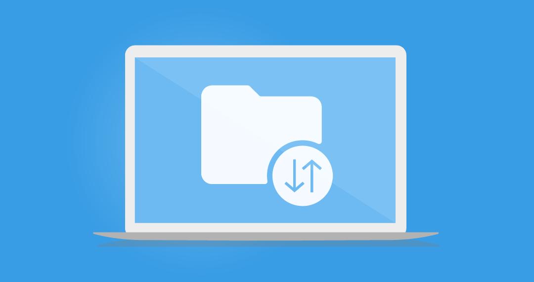 Husk backup af din webshop