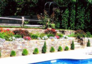 Landscaping Blakewood Construction 06