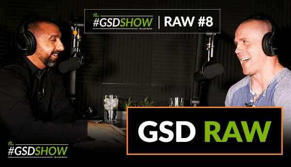 Frank Nash: Earn 6.5X More Profit and Increase Retention 2.5X Longer | The GSD Show