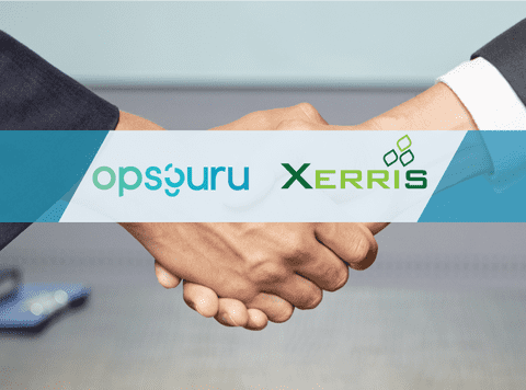 OpsGuru and Xerris partner to deliver full-stack digital transformation