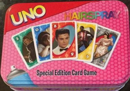 Hairspray Uno