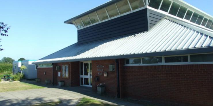 Shotley (Suffolk Libraries Local)