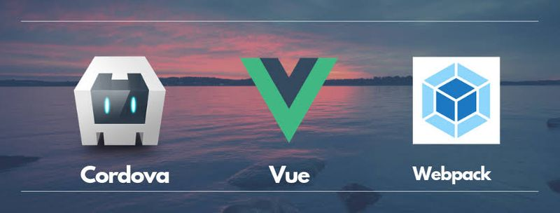 Cordova, TypeScript, Vue and using features beyond WebView