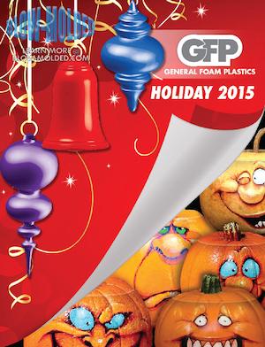 General Foam Plastics 2015 Catalog.pdf preview