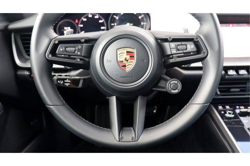 Porsche 911 3.0 Carrera S Sport Chrono, Sportuitlaat, Schuifdak, BOSE afbeelding 6