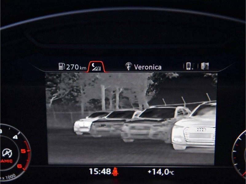 Audi Q7 3.0TDI 272Pk S-Line 7p Quattro Lucht Pano Standk Head-Up 360-Camera 21-Inch Trekh afbeelding 21