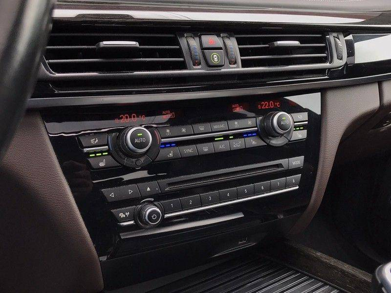 BMW X5 M50D M-Sport, 381PK, Pano, Harman/Kardon, 360* Camera, Soft-Close, Head-Up, Lane Assist, LMV'20 BTW! afbeelding 19