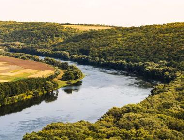 Teste interactiv la Geografie despre Republica Moldova