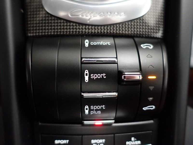Porsche Cayenne 3.0 S E-Hybrid 334pk Sport Chrono Aut- Panodak, Bose, Leer, Camera, Full! afbeelding 20