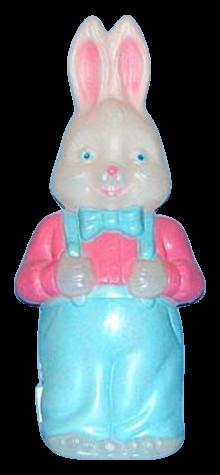 Mr. Rabbit photo