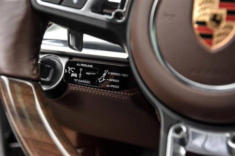 Porsche Panamera TURBO S E-HYBRID NP 258K,4WSTURING+BURMESTER afbeelding 21