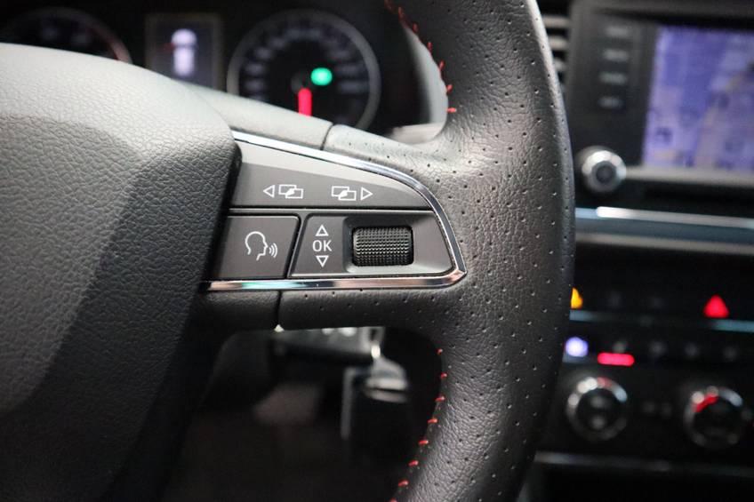SEAT Leon ST 1.8 TSI FR Business Cruise/Climate Control Full-led 179PK afbeelding 17