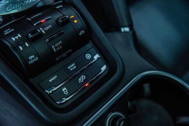 Porsche Cayenne 3.6 GTS, 441 PK, Sport/Design, 18/Way Seats, PASM, Pano/Dak, Bose, Soft/Close, Sportuilaat, 84DKM!! afbeelding 21