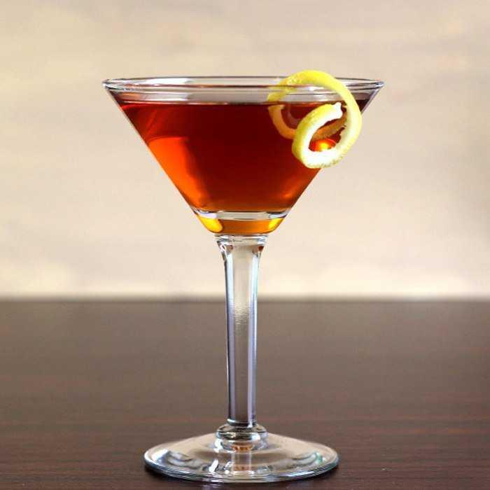 Bobby Burns Cocktail Cocktail