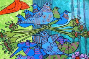 color y sentimiento imagen Arte 1